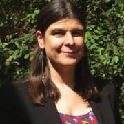 Yolaine Guérif, Directrice générale Partage avec les enfants du monde