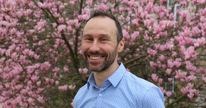 Arnaud Schwartz - France Nature Environnement